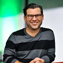 Pastor Joshua Kapchinsky
